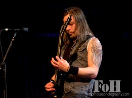 Mike Paget
