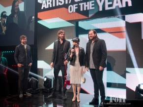 July Talk - ALTERNATIVE ARTIST/GROUP OR DUO OF THE YEAR