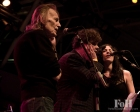 Gord, Ron Sexsmith and Andrea Ramolo