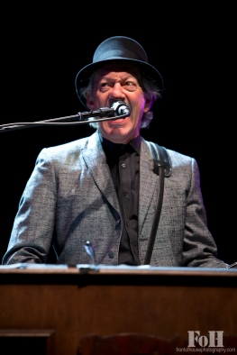 Scott Thurston - Tom Petty & The Heartbreakers - Toronto