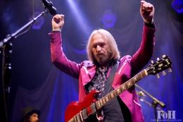 Tom Petty & The Heartbreakers – Air Canada Centre,Toronto