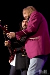 Mike Campbell and Tom Petty - Tom Petty & The Heartbreakers - Toronto