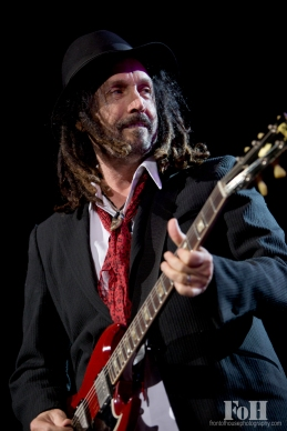 Mike Campbell - Tom Petty & The Heartbreakers - Toronto