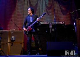 Ron Blair - Tom Petty & The Heartbreakers - Toronto