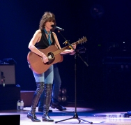 Chrissie Hynde - Toronto 10/30/14. 2014 FOH Photo