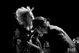 Shovels & Rope – The Phoenix Concert Theatre,Toronto