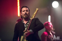Scott Holiday - Rival Sons