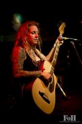Hayley Amber Coates