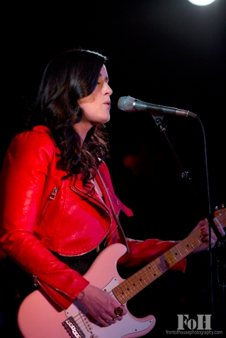 Emma-Lee at The Horseshoe