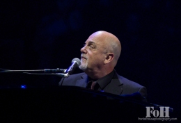 Billy Joel – Madison Square Garden – April 3rd, 2015