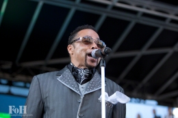 Morris Day & The Time – Toronto Jazzfest
