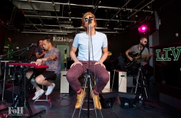 Awolnation – Live at 102.1 The Edge