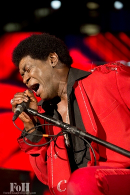 Charles Bradley & His Extraordinaires – Panamania, Nathan Phillips Square
