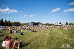 Wayhome Music & Arts Festival – All the lovelypeople!