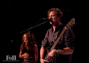 Head of the Herd photographed by Bobby Singh for The Spill Magazine 11/10/15, Hamilton