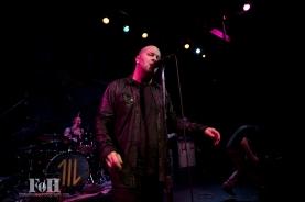 Finger Eleven - Hamilton 11/10/15
