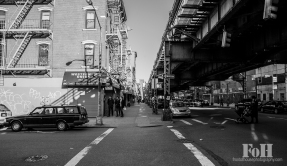 Broadway Ave, Brooklyn