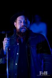 Nathaniel Rateliff & The Night Sweats