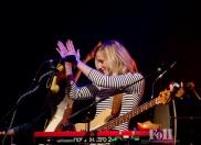 Whitehorse, live in Toronto 12/02/15