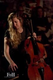 Esmerine perform live in Toronto at The Monarch Tavern