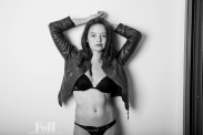 Photoshoot Chloe - Toronto 10/25/15