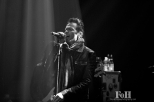 Scott Weiland, Webster Hall