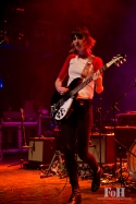 Cherry Glazerr, Wavves & Best Coast - Sumer is Forever II Tour, Toornto - photography by Bobby Singh