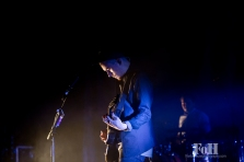 Daughter live in Toronto photo by Bobby Singh, Front of House Photography