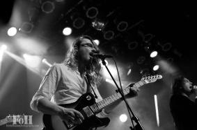 Jason Collett w/ Zeus