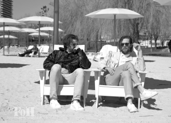 The Darcys - Sugar Beach, Toronto