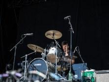 July, 23, 2016 - Oro-Medonte, Canada: American rock band X-Ambassadors perform at Wayhome Music & Arts Festival (Bobby Singh/Polaris).