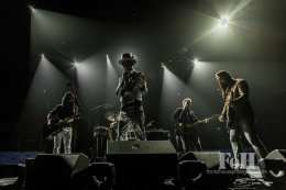 The Tragically Hip – Man Machine Poem Tour, Hamilton, ON