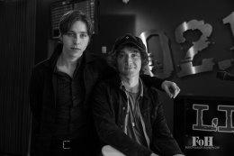 Catfish and the Bottlemen – live at The Edge,Toronto