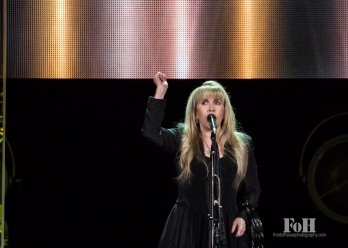 Stevie Nicks performs in Toronto on her 24 Karat Gold Tour www.frontofhousephotography.com