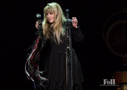 Stevie Nicks and The Pretenders, 24 Karat Gold Tour, Toronto 11/29/16