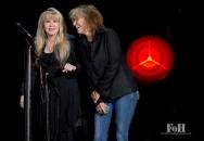 Stevie Nicks & Chrissie Hynde