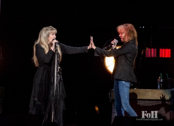 Stevie Nicks & Chrissie Hynde
