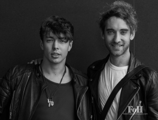Barns Courtney & Banners