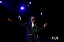 Peter Wolf opening for Tom Petty & The Heartbreakers in Toronto 07/15/17 - Bobby Singh @fohphoto
