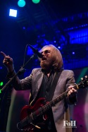 Tom Petty & The Heartbreakers performing in Toronto. Photo by Bobby Singh/@fohphoto
