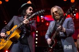 Tom Petty & The Heartbreakers – 40th Anniversary Tour – Toronto07/15/17