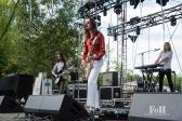 Blossoms performing at Wayhome Music & arts Festival - photo by Dawn Hamilton/@minismemories