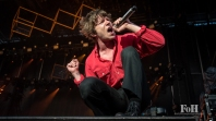 Cage The Elephant performing at Wayhome Music & arts Festival - photo by Dawn Hamilton/@minismemories