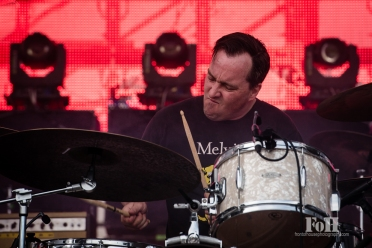 Constantines performing at Wayhome Music & arts Festival - photo by Dawn Hamilton/@minismemories