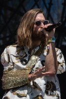 The Darcys performing at Wayhome Music & arts Festival - photo by Dawn Hamilton/@minismemories
