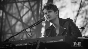 Foster The People performing at Wayhome Music & arts Festival - photo by Dawn Hamilton/@minismemories