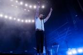 Imagine Dragons performing at Wayhome Music & arts Festival - photo by Dawn Hamilton/@minismemories