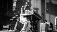 Mute Math performing at Wayhome Music & arts Festival - photo by Dawn Hamilton/@minismemories