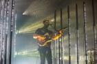 Alt-J performing at Panorama in New York City