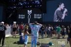 Psychedelic crowds enjoy Bishop Briggs performing at Panorama in New York City